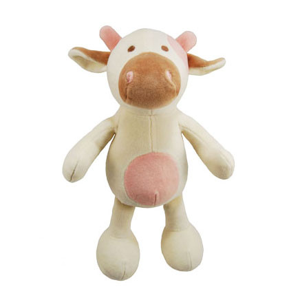 Large Millie Cow Dog Toy
