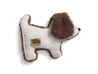 Big Sky Puppy Toy