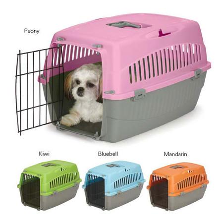 Carry-Me Pet Crates