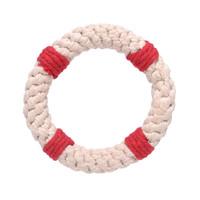 Lifesaver Rope Dog Toy