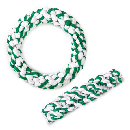 Mintees Rope Toys
