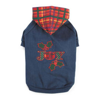 Holly Days Joy Hoodie