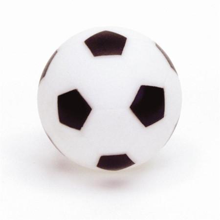 Vinyl Soccer Ball Dog Toy