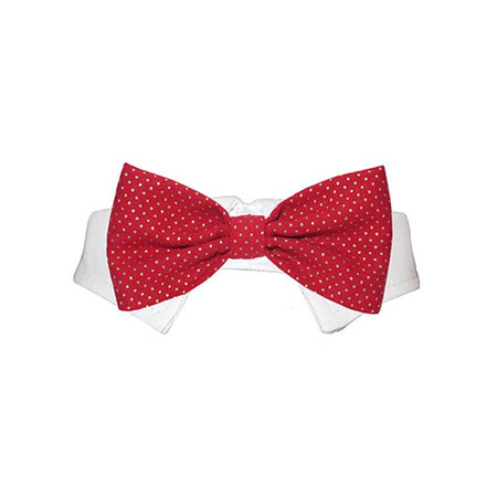 Christian Bow Tie Collar