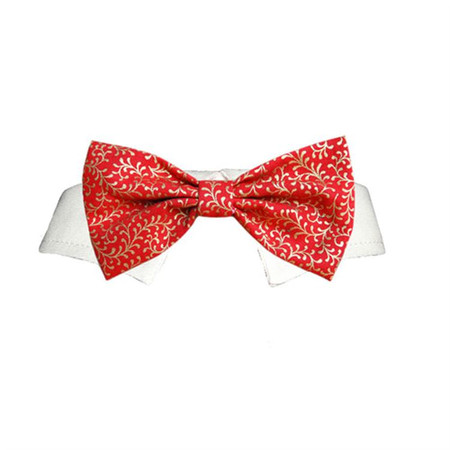 Holly Bow Tie