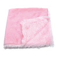 Truly Oscar Sweet Dreams Dog Blankie