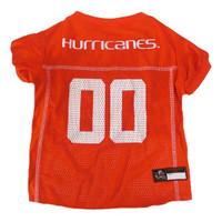 Miami Hurricanes Jersey