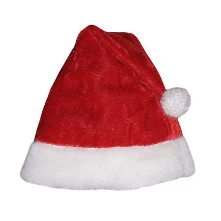 Santa Paws Hat