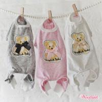Wooflink Teddy Bear PJs