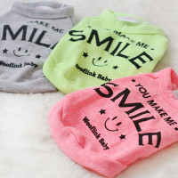 Wooflink You Make Me Smile Sweatshirt