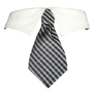 Luke Shirt Tie Collar