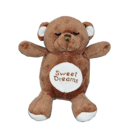 Snoring Bear Toy