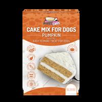 Puppy Cake Wheat-Free Pumpkin Cake Mix