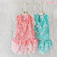 Wooflink Sugar Sugar Dress