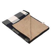 Cotton Blend Pet Blanket