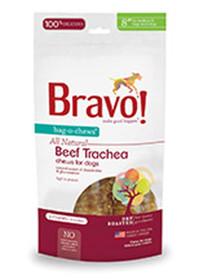 Bravo! Beef Trachea Bag-O-Chews