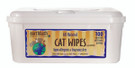 Hypo-Allergenic Cat Grooming Wipes 100 count