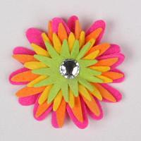 Susan Lanci Sea Urchin Hair Bow