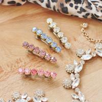 Wooflink Jewels Hair Clip