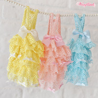 Wooflink Sugarlicious Dress