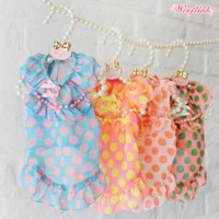 Wooflink Baby Doll 2 Top