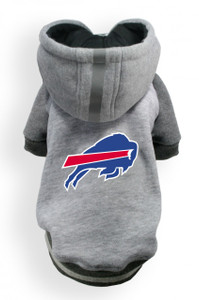 Buffalo Bills Dog Hoodie
