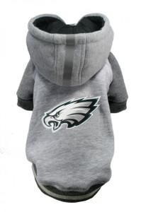 Philadelphia Eagles Dog Hoodie