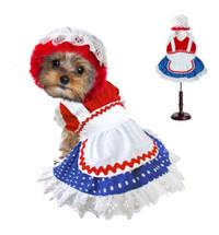 Ragdoll Girl Costume