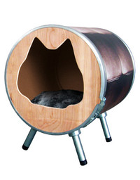 Trendy Tub Cat House