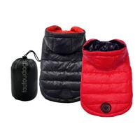 Reversible Puffer Coat