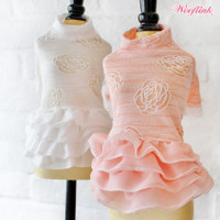Wooflink Rose Dress