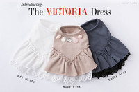 Louisdog Victoria Dress