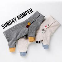 Louisdog Sunday Romper
