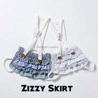 Louisdog Zizzy Skirt