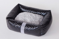 Liquid Ice Luxury Dog Bed