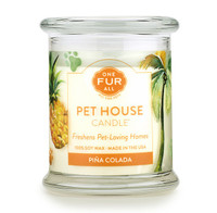 Pina Colada Odor Eliminating Soy Candle