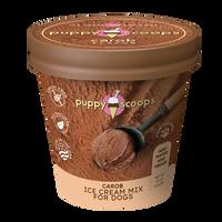 Puppy Scoops Carob Ice Cream Mix