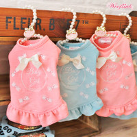 Wooflink Baby Girl Mini Dress