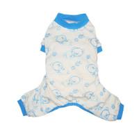 Milo Blue Pajama