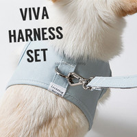 Louisdog Viva Harness Set