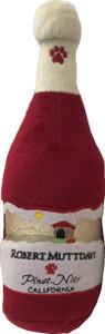 Robert Muttdavi Wine Toy