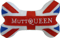 Muttqueen Bone Toy