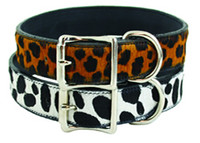 Hudson Bay Collection Leather Collars