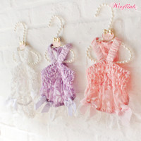 Wooflink Summer Pastel Dress