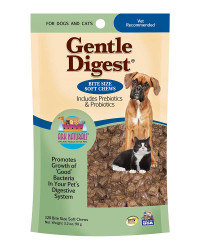 Gentle Digest Chews