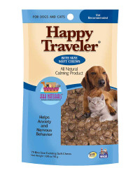 Happy Traveler Soft Chews