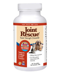 Joint Rescue Super Strength Chewables