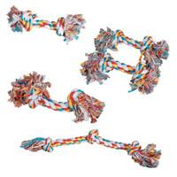 Rope Bones Toy