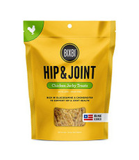 Hip & Joint Jerky Dog Treats