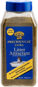 Precious Cat Ultra Litter Attractant